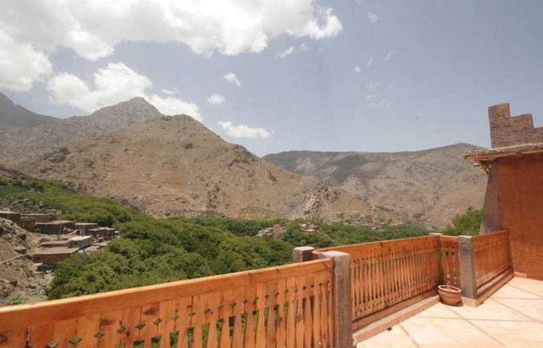 Le Village de Toubkal & Spa - Hotel - 0