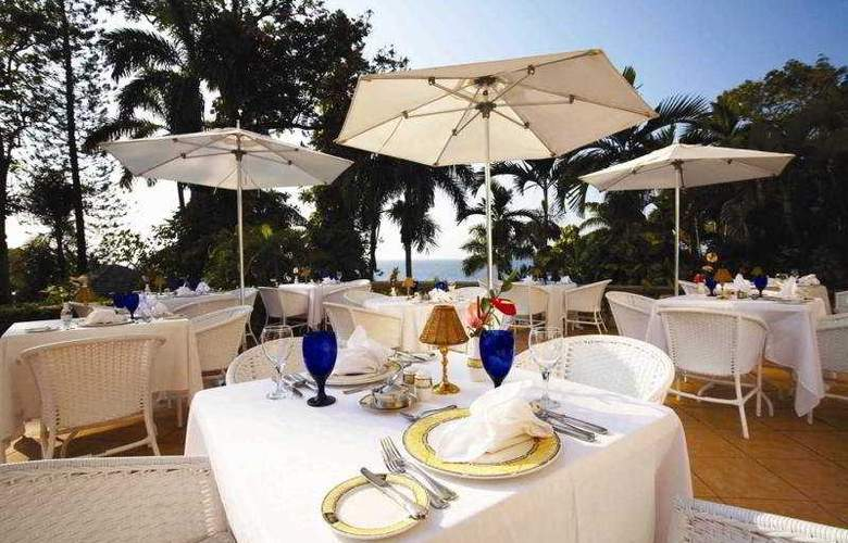 Couples Sans Souci All Inclusive - Restaurant - 8