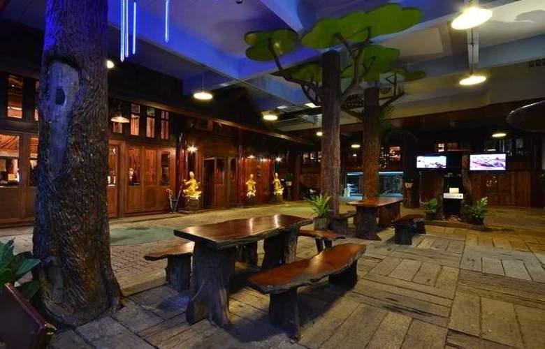 True Siam Hotel - Terrace - 17