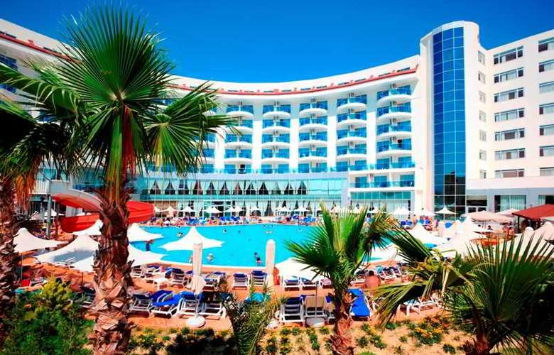 Narcia Resort Side - Pool - 14