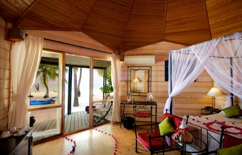 Kuredu Island Resort - Room - 12