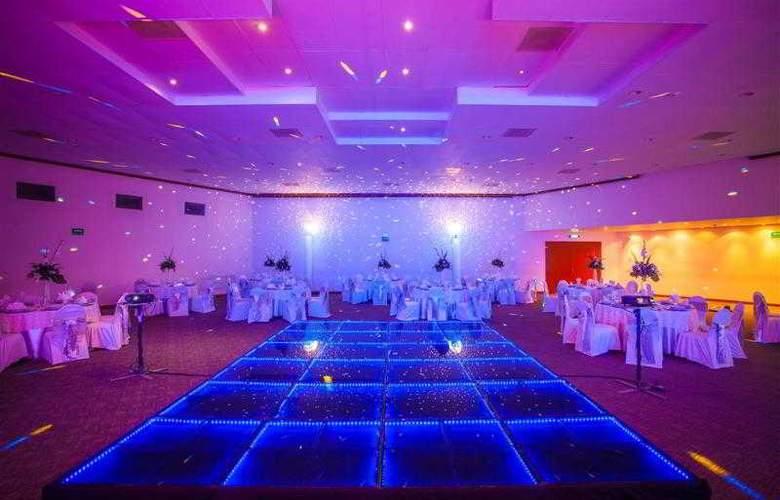 Best Western Plus Gran Morelia - Hotel - 119