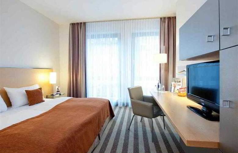 Mercure Aachen am Dom - Hotel - 1