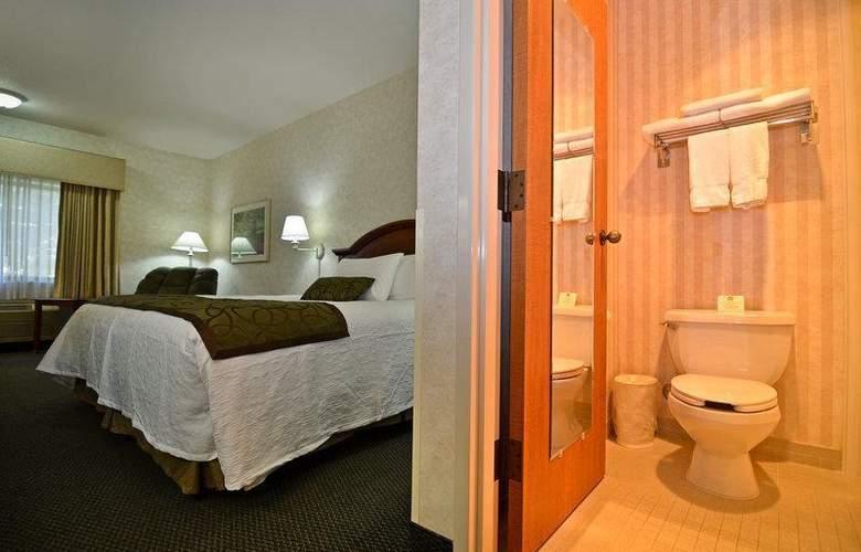 Best Western Plus Twin Falls Hotel - Room - 123