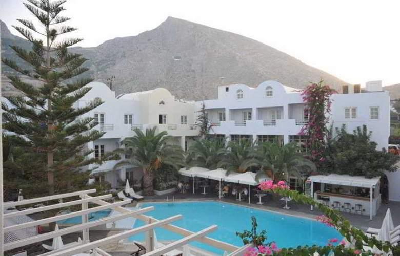 Afroditi Beach Hotel and Spa - Hotel - 0