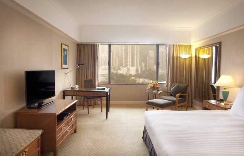 The Park Lane Hong Kong - Room - 23