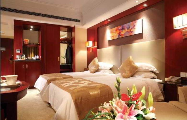 Yuloon - Room - 4