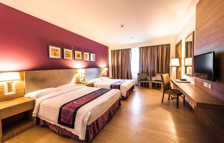 Badi'ah Hotel - Room - 18