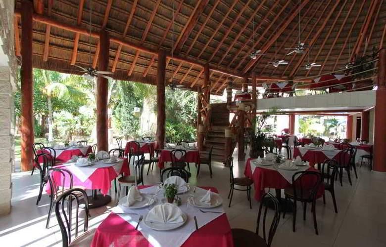 Plaza Caribe - Restaurant - 6