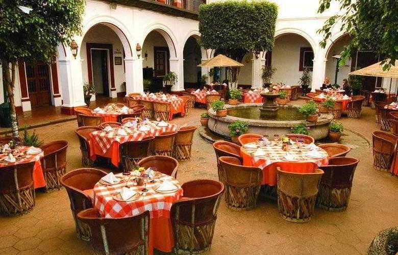BW Hotel y Centro de Convenciones Posada Don Vasco - Hotel - 0