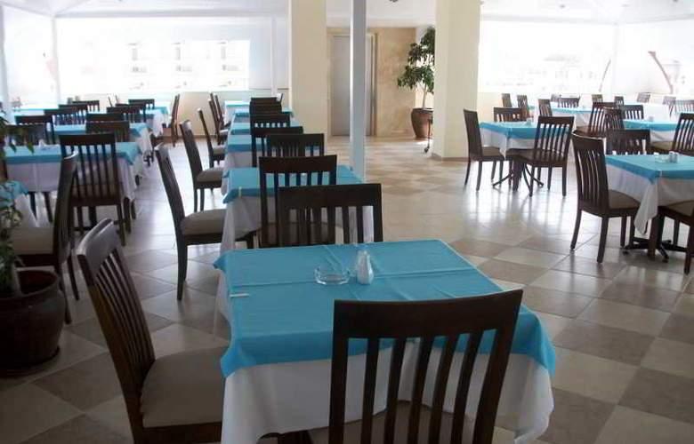 Artemis Princess - Restaurant - 17