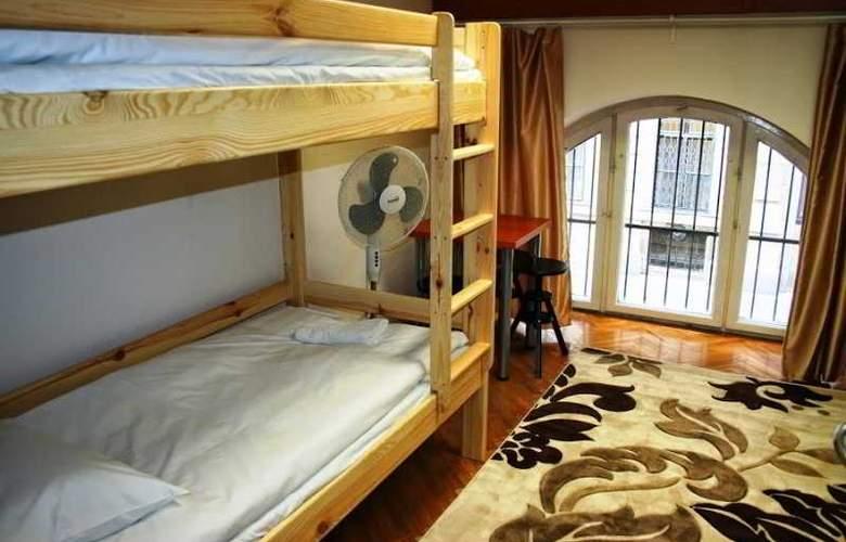 Hello Budapest Hostel - Room - 7