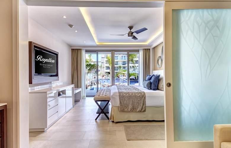 Royalton Riviera Cancun - Room - 8