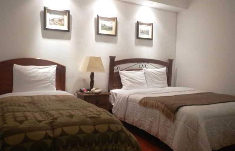 Casa Bella Miraflores - Room - 1