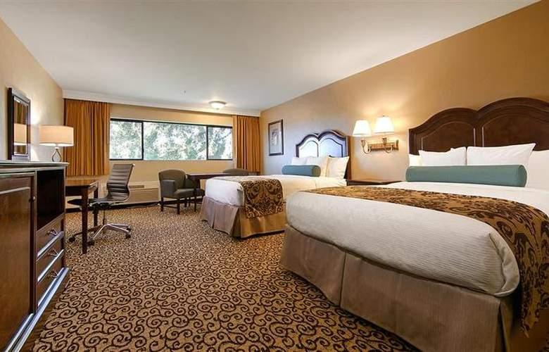 Best Western Plus Inn At The Vines - Hotel - 5
