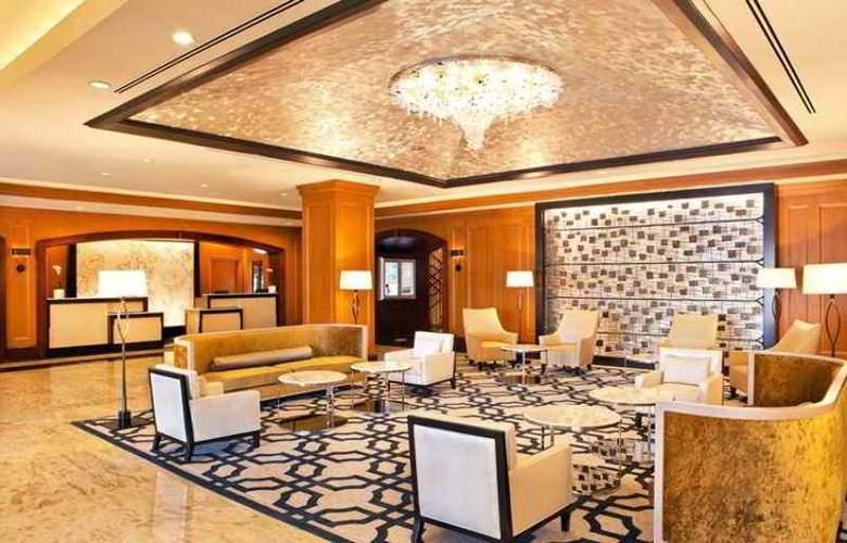 Hilton Short Hills - Hotel - 1
