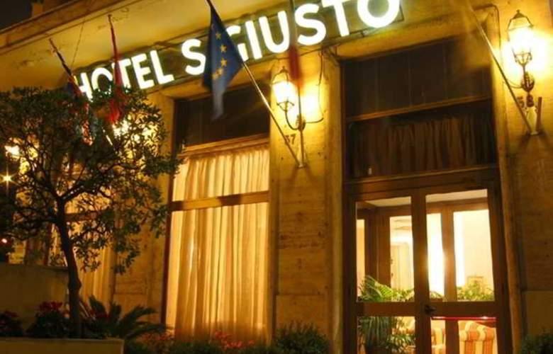 San Giusto - Hotel - 2