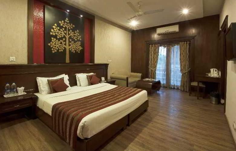 Siris 18 Gurgaon - Room - 9