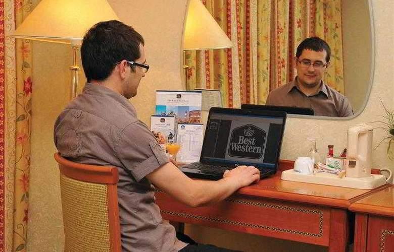 Best Western  Hotel Turist - Hotel - 23