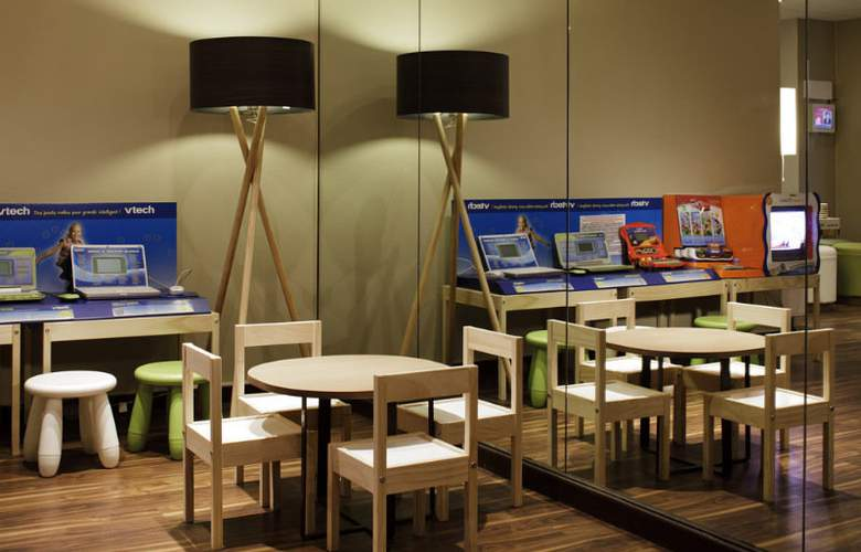 Ibis Styles Toulouse Centre Gare - Sport - 6