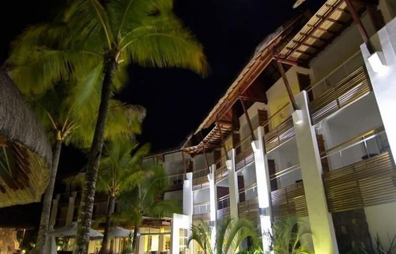 Laguna Beach Hotel-Spa - Hotel - 0