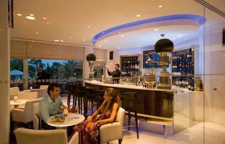 Mediterranean Beach - Bar - 4
