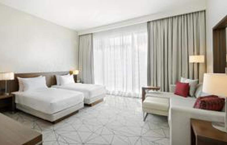 Hyatt Place Dubai Al Rigga - Room - 10