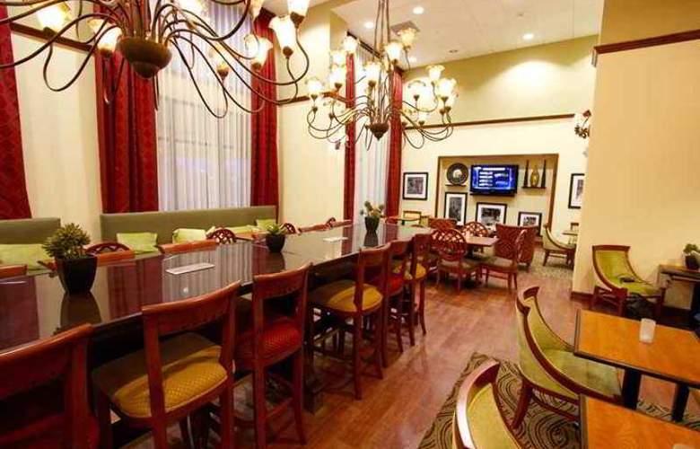 Hampton Inn & Suites Tomball - Hotel - 6