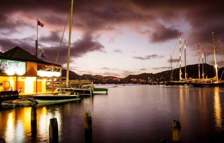 Antigua Yacht Club Marina Resort - Hotel - 6