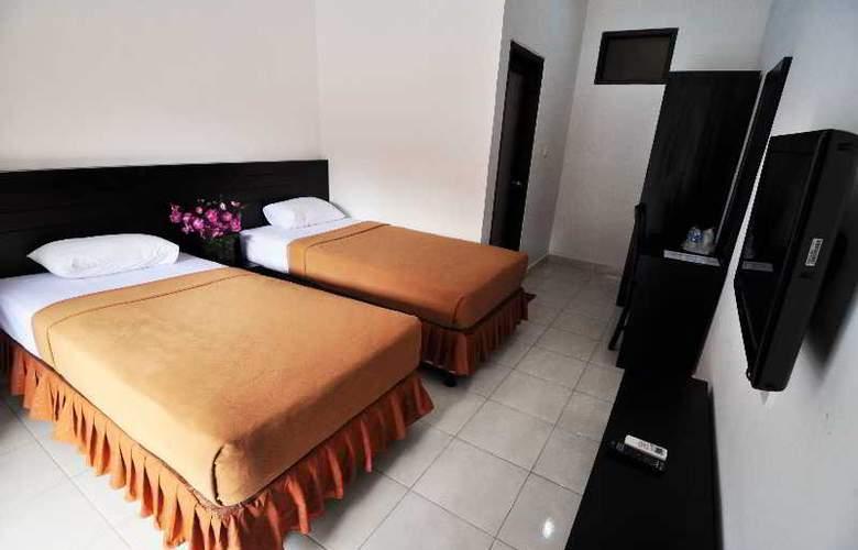 Jesen´s Inn II - Room - 8