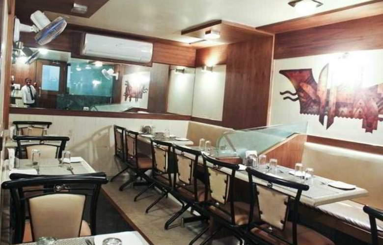 Hotel Arma Court - Restaurant - 9