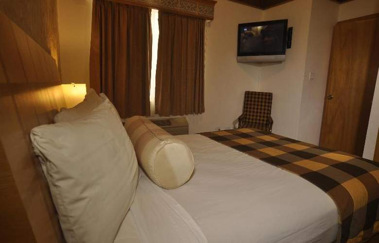 Business Hotel & Suites Maria Bonita - Room - 16