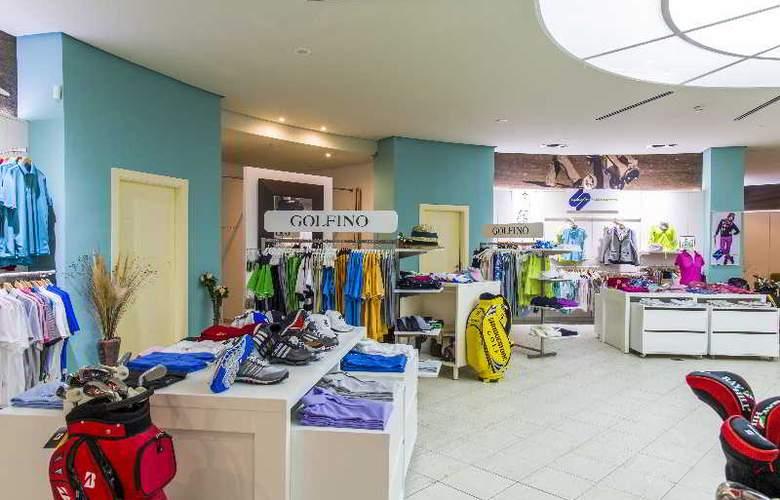 Valle del Este Hotel Golf Spa - Sport - 46