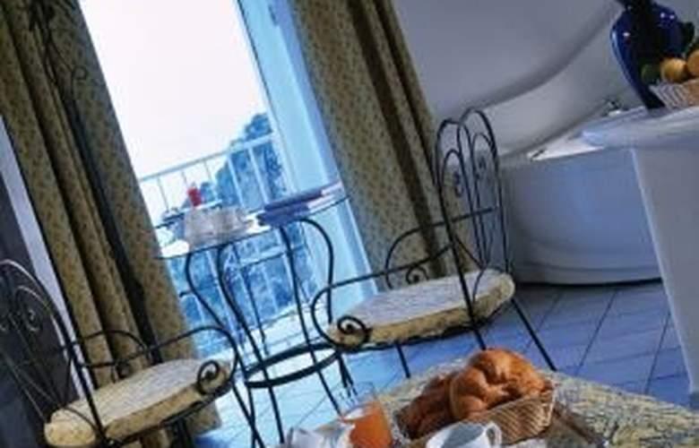 Positano Art Hotel Pasitea - Room - 1
