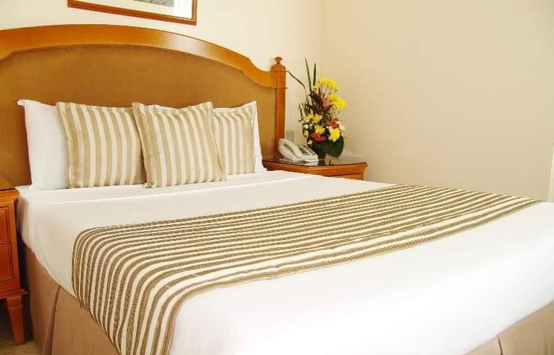 Las Palmas - Hotel - 0