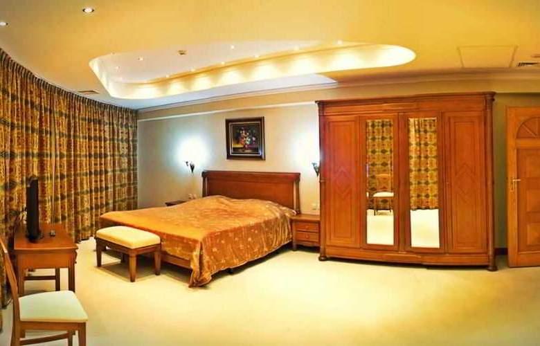 Registan Plaza - Room - 3