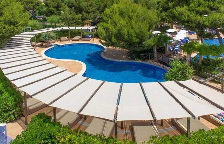 Zafiro Mallorca - Pool - 6