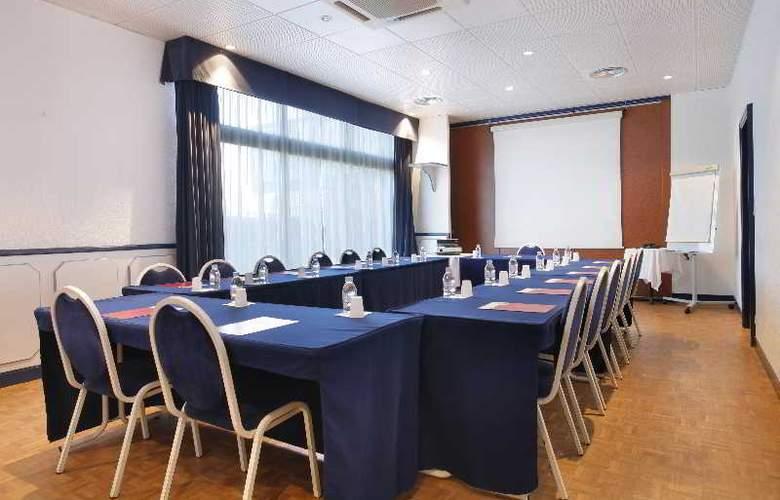 Inter Hotel des Trois Marches - Conference - 4