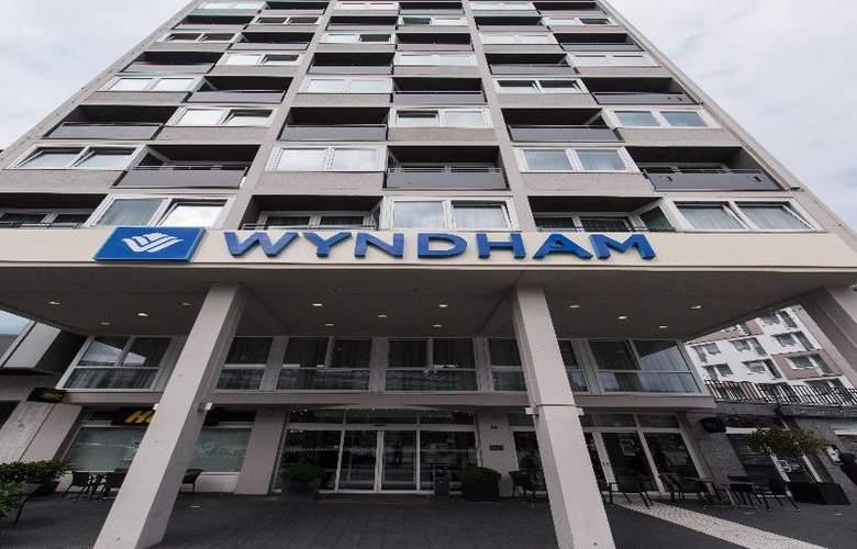 Wyndham Koeln - Hotel - 0