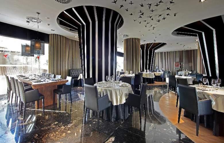 Ushuaia Ibiza Beach - Restaurant - 12