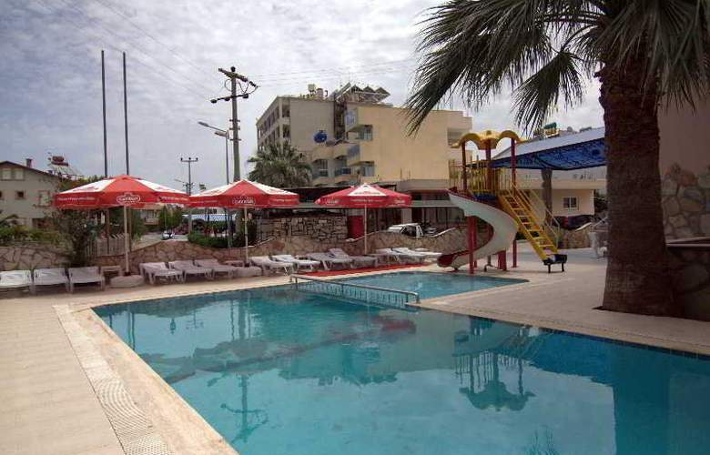 Kalamaki Beach - Pool - 2