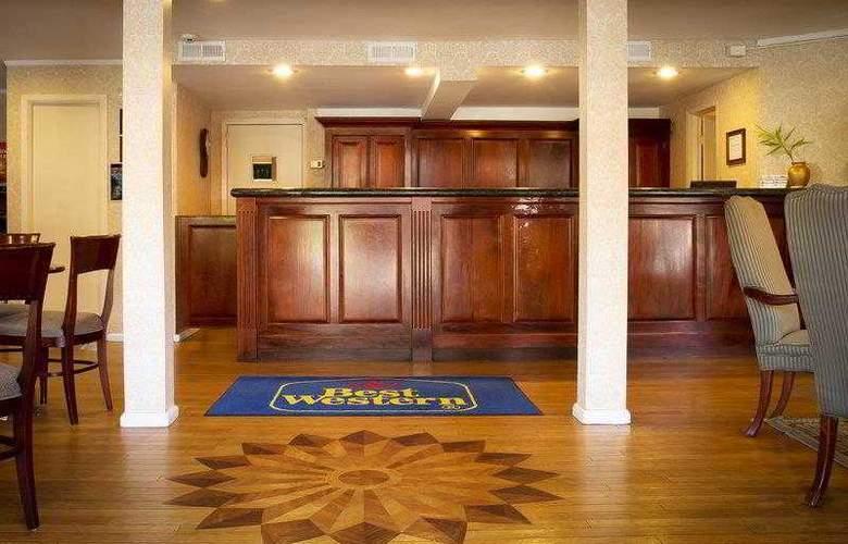 Best Western Woodbury Inn - Hotel - 9