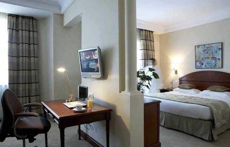 Athenee Palace Hilton Bucharest - Hotel - 15