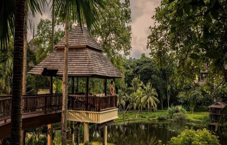 Four Seasons Resort Chiang Mai - Terrace - 10