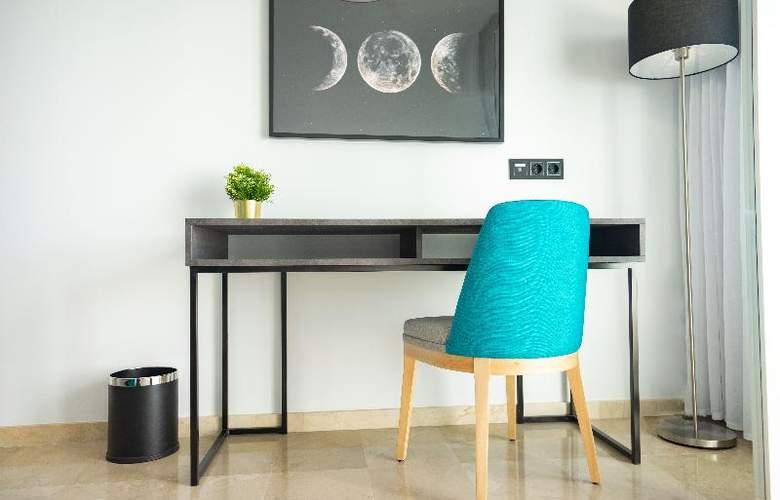 Moon Hotel & SPA - Room - 17