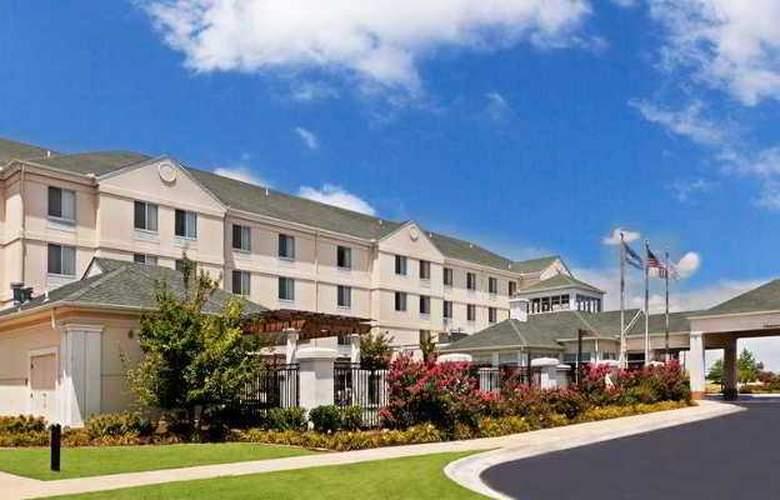 Hilton Garden Inn Tulsa South - Hotel - 1