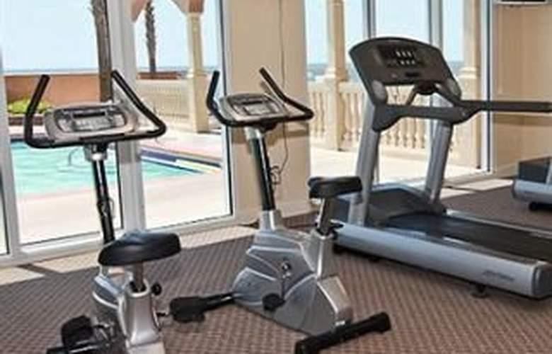 ResortQuest Rentals at Sunrise Beach Resort - Sport - 6