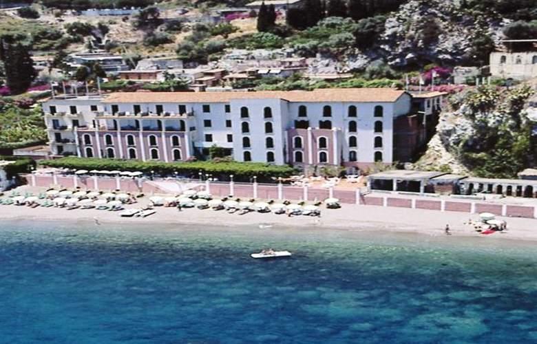 Lido Mediterranee - Hotel - 7