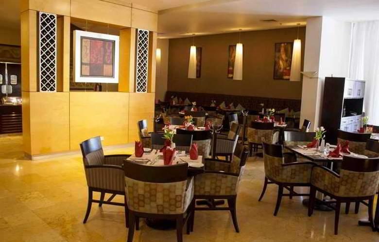 Lucerna Hermosillo - Restaurant - 7