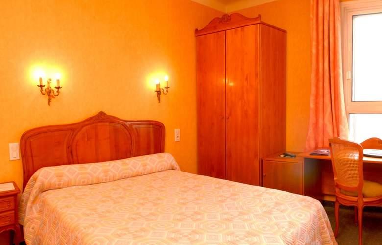Park Hotel Perpignan - Room - 2